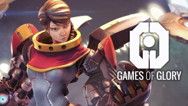 Games of Glory sẽ chính thức mở cửa ngày 27/5 tới