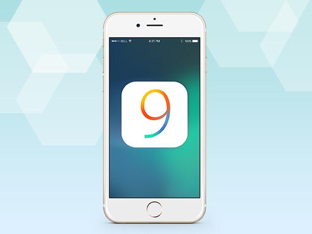 Apple đã tung ra những bản sửa lỗi kịp thời cho iOS 9
