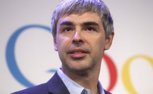 Larry Page cần chủ động hơn trong các vấn đề của hãng.