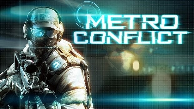 Metro Conflict - MMOFSP ấn tượng chuẩn bị hồi sinh