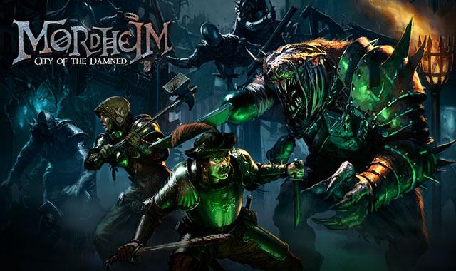 Mordheim: City of the Damned - Game turn base hấp dẫn mở thử nghiệm
