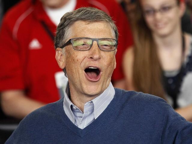 Tỷ phú Bill Gates sẽ đầu tư 108 triệu USD vào dự án này