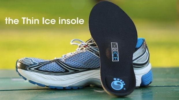 Lót giày Thin Ice.