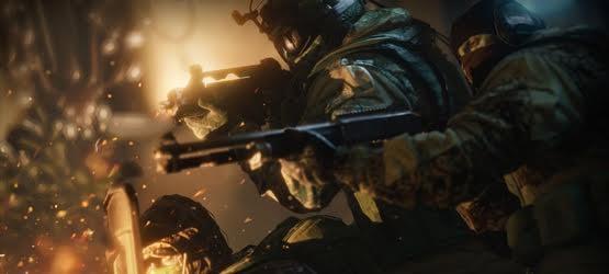 Cơ hội lấy code thử nghiệm bom tấn Rainbow Six Siege cho gamer Việt