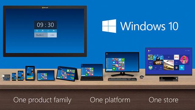 Tương lai của các thiết bị Windows sẽ như thế nào trong tương lai?
