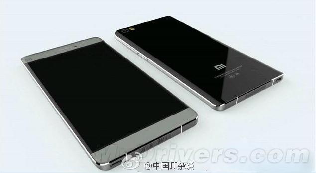 Ý tưởng Xiaomi Mi 5