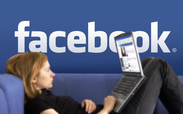 Facebook nay không còn là nơi chia sẻ cá nhân nữa