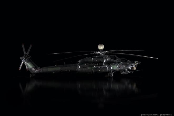 Nhà máy chế tạo máy bay số 168 được thành lập vào năm 1939 với mục đích cho ra lò các loại máy bay dân sự và quân sự. Sau đó, nhà máy được chuyển đổi thành nơi chế tạo trực thăng hàng loạt.