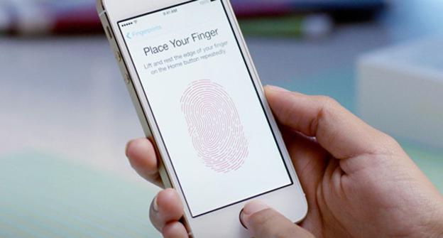 iPhone 6 cũng có thể bị bẻ khóa và lấy dữ liệu.