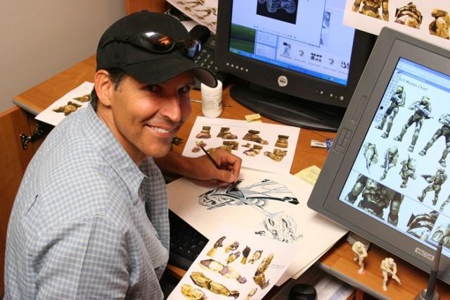 Todd McFarlane hiện đang nổi tiếng với thương hiệu Image Comics