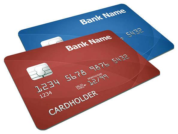 Việc sử dụng thẻ chip giúp đảm bảo an toàn bảo mật cao hơn.