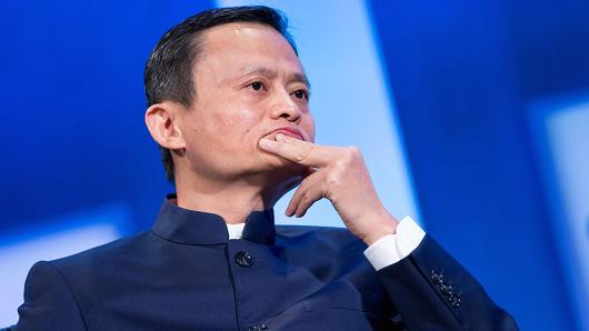 Jack Ma cho rằng, cố làm một công việc mà mình không thích thì chẳng có ý nghĩa gì cả.