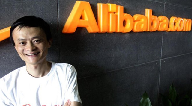 Hơn 100 phi vụ mua lại và đầu tư đã được Alibaba tiến hành kể từ năm 2010. Ảnh: thejomblo.