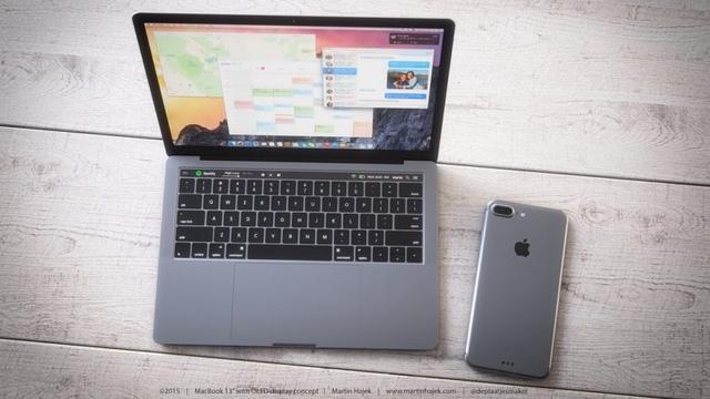 Một chiếc laptop đáng mong đợi.