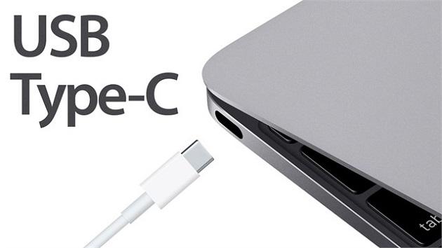 Tới lượt cáp USB Type-C trên MacBook gặp sự cố, Apple cho đổi mới miễn phí