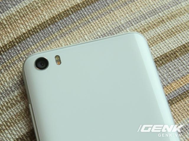 Khả năng chống rung 4 trục của Xiaomi Mi 5 là một câu hỏi lớn.