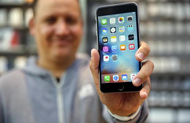 iOS 9.3 sẽ sớm được Apple tung ra trong vài ngày tới.