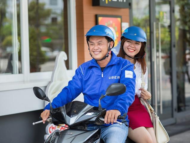 Dịch vụ hiện được cung cấp tại hai thành phố lớn Hà Nội và TP.HCM.
