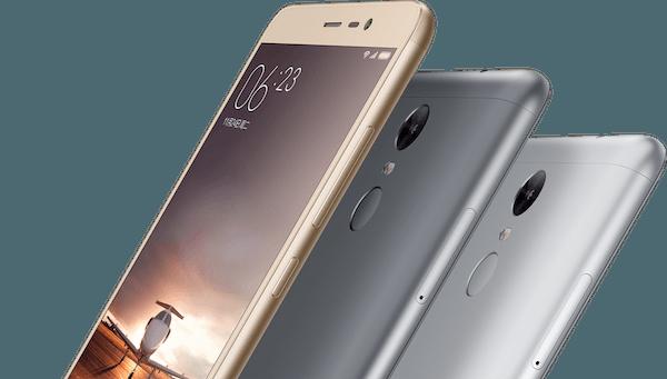 Redmi Note 4 của Xiaomi được kì vọng sẽ có camera kép độc đáo