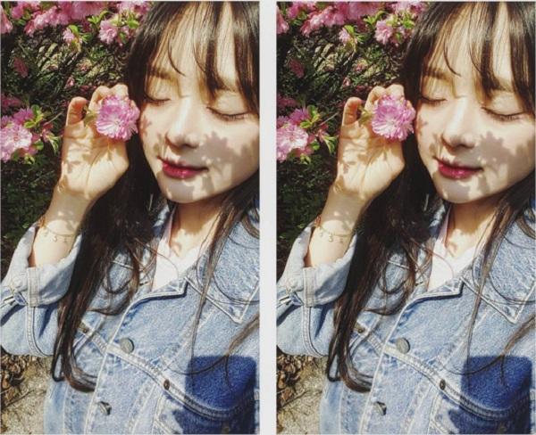 Cô giáo Hàn với gương mặt trẻ trung, baby như nữ sinh…
