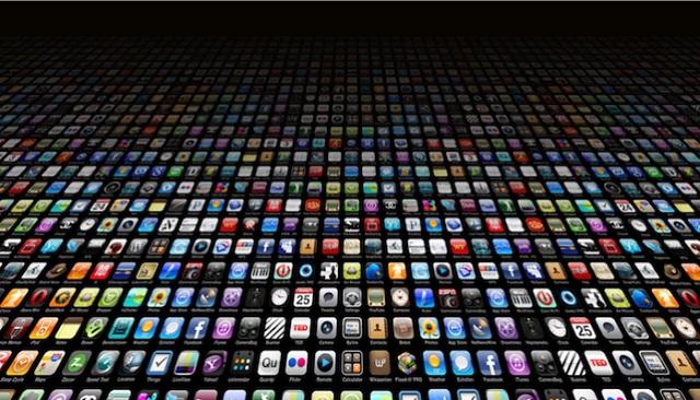 1,5 triệu ứng dụng có ý nghĩa gì khi bạn chỉ muốn cài không đầy 1/50000 trong số đó.