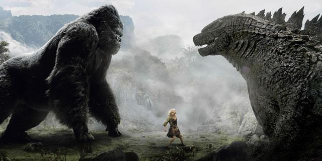Trong khi đó thì Godzilla vs Kong đã được ấn định ngày ra mắt vào 29/05/2020