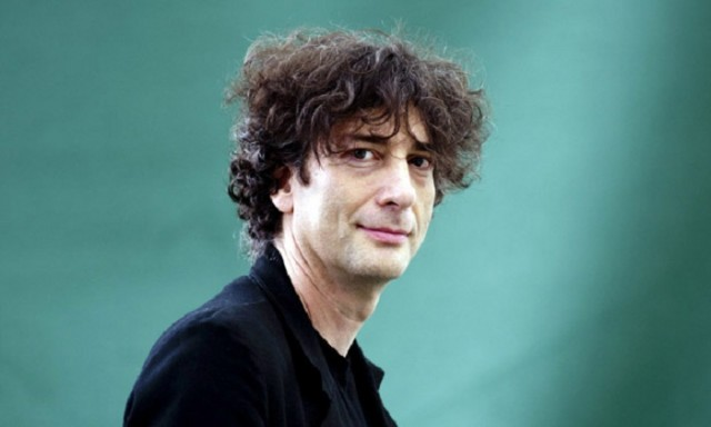 Neil Gaiman là tác giả đa tài với những câu chuyện mang đầy vẻ u tối, ấn tượng