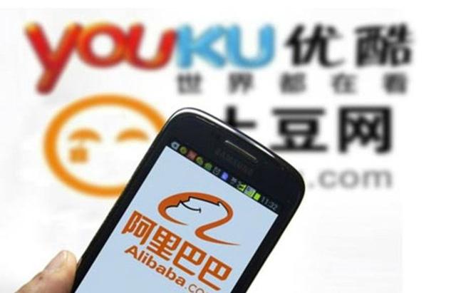 Youku hiện là thương vụ tốn kém nhất của Alibaba. Ảnh: Elsalvador.