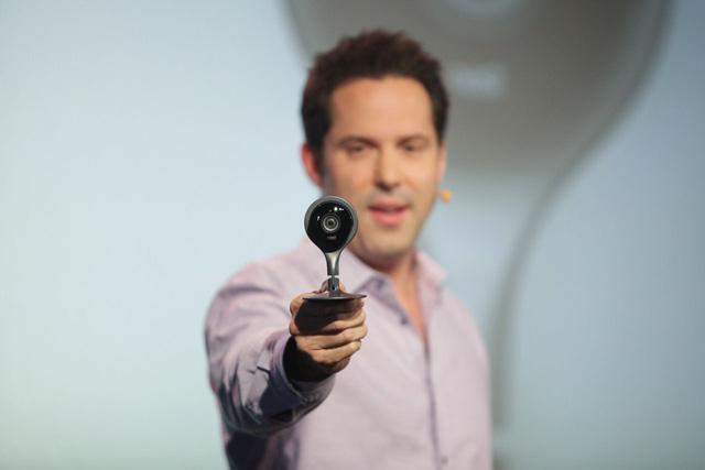 Greg Duffy, cựu CEO của Dropcam, công ty con của Nest.