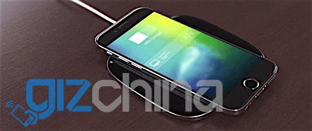 Liệu iPhone 7 có được tích hợp sạc không dây?