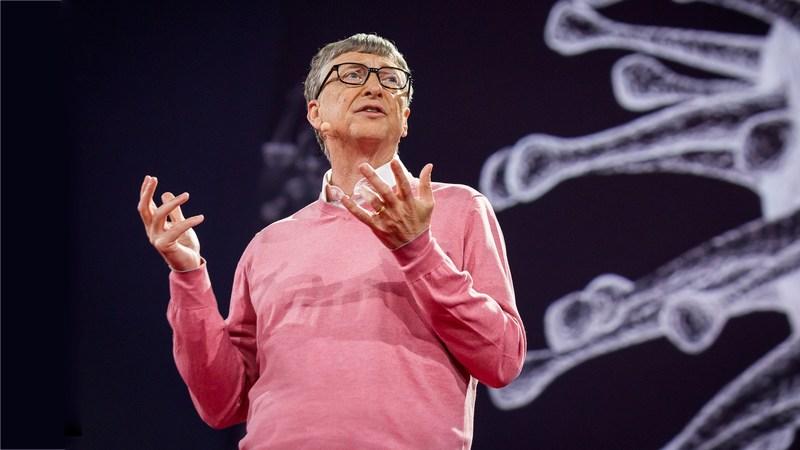 Bill Gates: Dịch bệnh tiếp theo bùng phát? Chúng ta vẫn chưa hề sẵn sàng