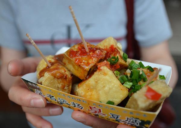 Món ăn rất được ưa chuộng tại Trung Quốc