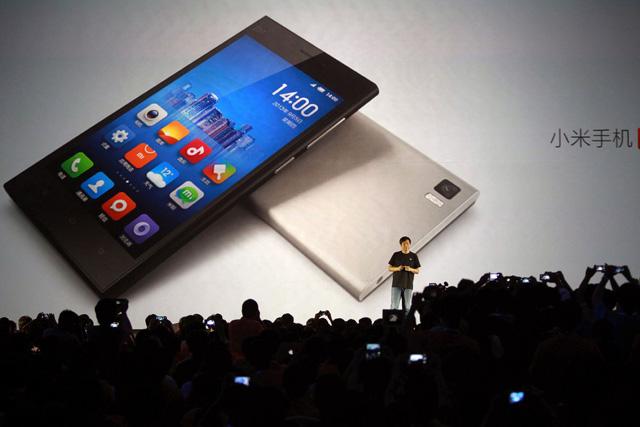 Đừng nghĩ Xiaomi chung một sân chơi với Apple.