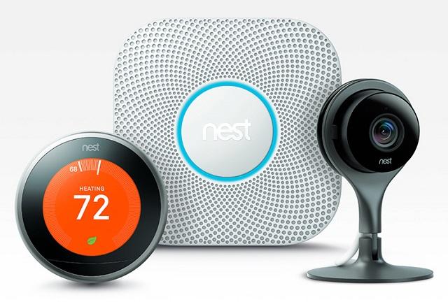 Nest đã từng là chìa khóa giúp Google chinh phục smarthome.