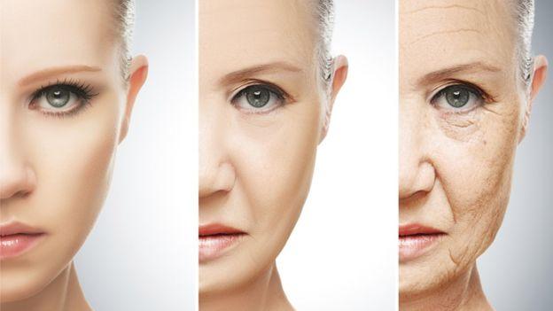 Gen MC1R cũng đang đóng góp vào quá trình lão hóa của cơ thể