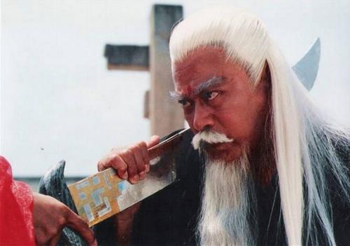Cho tới giờ, Hùng Bá vẫn được đánh giá là nhân vật sâu hiểm khó dò nhất thế giới phim truyện kiếm hiệp.