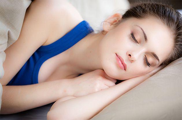 Nhiệt độ phòng mát mẻ là chìa khóa cho một giấc ngủ hoàn hảo