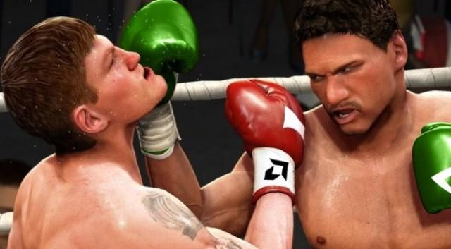 Cú đấm Knock Out từ NVIDIA?