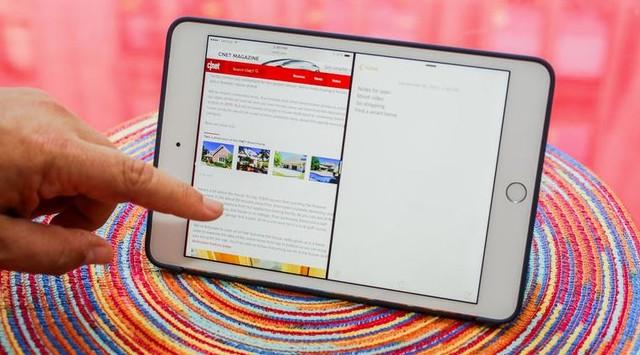 Splitview là một trong số những tính năng hút người dùng nhất trên iOS 9