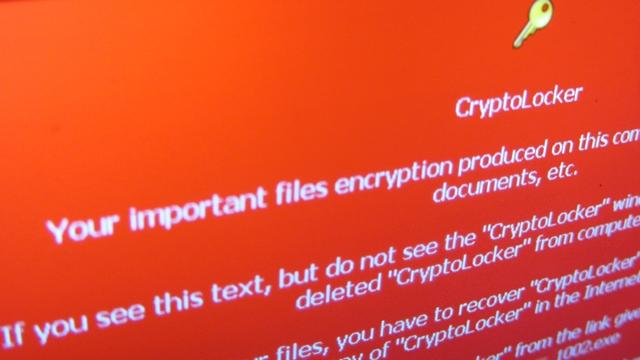 Mã độc tống tiền sẽ tấn công thẳng vào máy chủ (server) để mã hóa toàn bộ máy tính