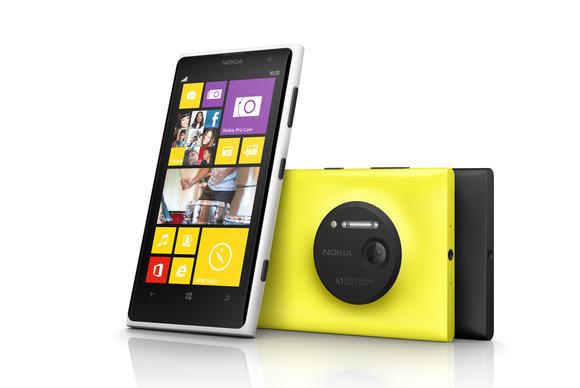 Mẫu điện thoại mang tính biểu tượng như Lumia 1020 chỉ khiến người ta lưu luyến chứ chẳng mang lại hy vọng về một thế hệ sản phẩm mới