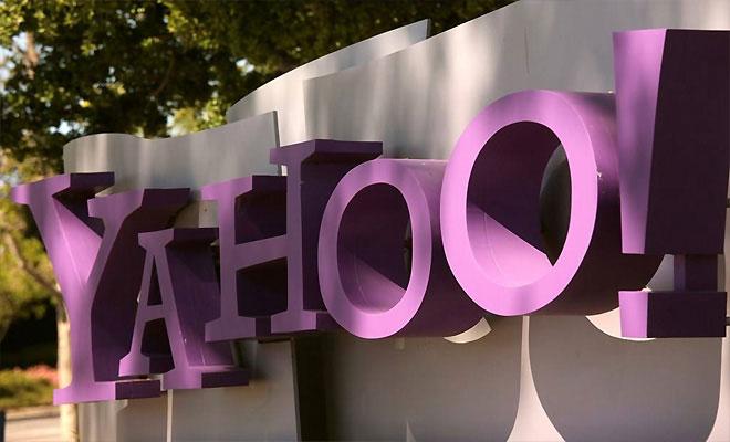 Yahoo từng là biểu tượng của thế giới Internet những năm 90 thế kỉ trước.