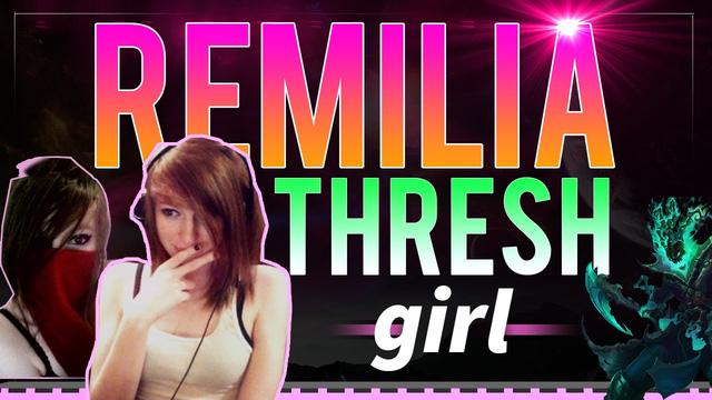Remilia gây sự tò mò cực lớn cho game thủ LMHT.