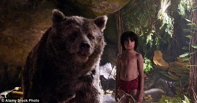 Câu chuyện về một cậu bé được nuôi dạy bởi lũ sói là một trong những câu truyện nổi lên từ Ấn Độ tại thế kỷ 19.