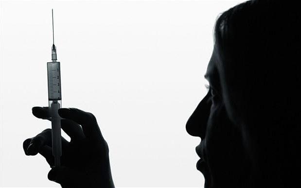 Những tên tội phạm tình dục trẻ em có thể được điều trị với một mũi tiêm duy nhất