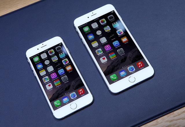 Chắc bạn vẫn chưa quên người ta đã khát iPhone màn lớn tới mức nào?