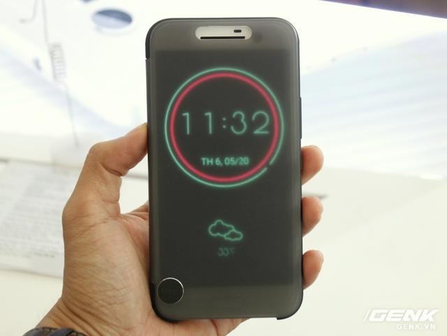 Phụ kiện cover chính hãng dành riêng cho HTC 10
