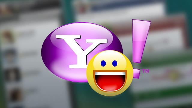 Yahoo! Messenger sẽ được chuyển qua một phiên bản hoàn toàn mới.