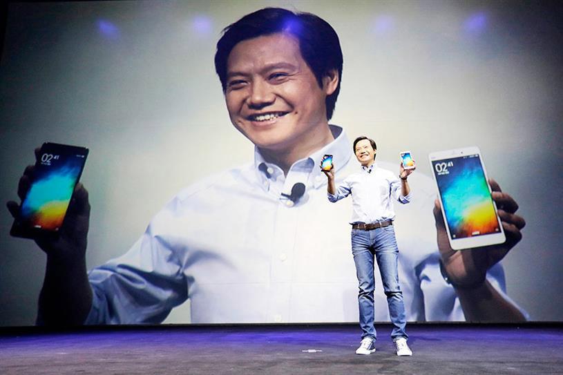 Từng có một Xiaomi rất thành công.