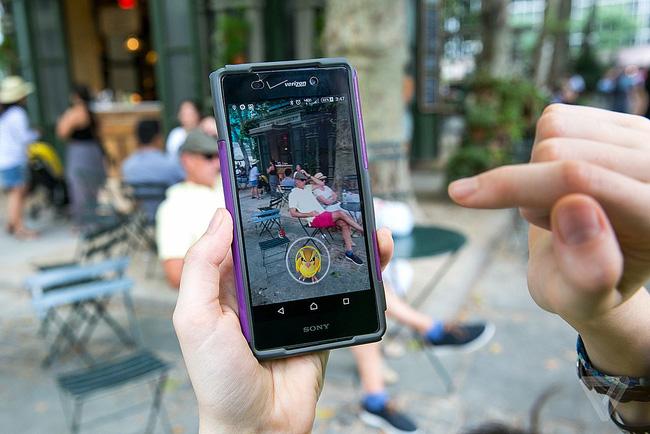 Các quốc gia đã lên tiếng cảnh báo về nguy hiểm mà Pokemon Go có thể gây ra.